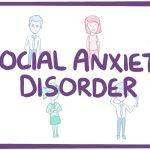 Social Anxiety Disorder 1
